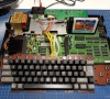 Sony HITBit HB-75P (Keyboard repair)
