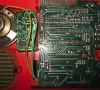 Speak & Spell motherboard