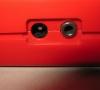 Speak & Spell close-up
