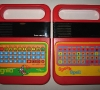 Grillo Parlante and Speak & Spell