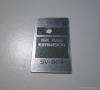Spectravideo SV-803 16k RAM Cartridge (label)