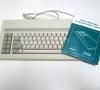 Staff K8AP Multi-Compatible Keyboard (Apple IIe)