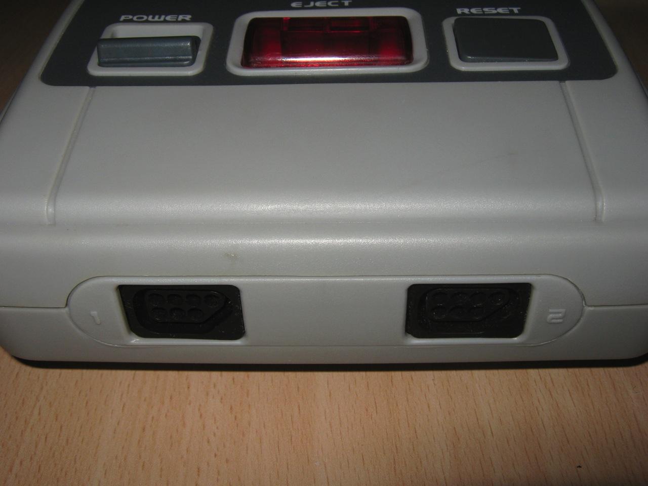 Super Com 72 (Nes on a Chip) | nIGHTFALL Blog