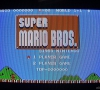 Super Mario Bros 64 running flawless on my DTV (C64DTV) Modded