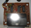Super Nes Nintendo Scope (Infrared Receiver main pcb)