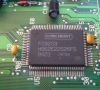 Super Wildcard (main pcb close-up)