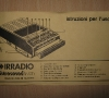 Irradio Astrosound Twen (Manual)