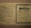 Irradio Astrosound Twen (Manual)