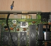 SwinSID 6581/8580 Emulation switch