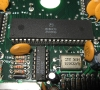 Tandy Radio Shack TRS-80 CoCo (moherboard details)