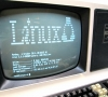Tandy Radio Shack TRS-80 Data Terminal - Close up