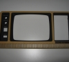 Tandy Radio Shack TRS-80 Model 4p (cover)