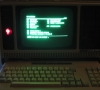 Tandy Radio Shack TRS-80 Model 4p (text writer)