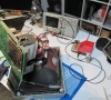 Repairing Tatung Monitor