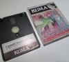 """Tatung Einstein TC01 (game floppy disk 3"""")"""
