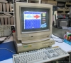 Test of the correct operation of a Acorn Archimedes A420/I