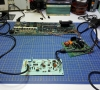 Texas Instruments Interface RVB PHA 2037 Repair