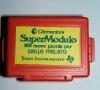 Texas Instruments SuperModulo per Grillo Parlante