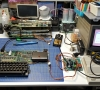 Texas Instruments TI-99-4A Repair #1