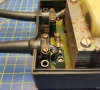 Texas Instruments TI-99/4 Power Supply Fixed