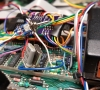 Texas Instruments TI-99/4A - CPU Overclocked at 3.58mhz