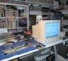 Fixing motherboard #2 - RAM 4116