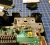 Texas Instruments TI-99/4A - F18a Installation