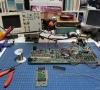 Texas Instruments TI-99/4A - Internal TMS5220 Speech Synthesizer