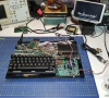 Texas Instruments TI-99/4A - Internal TMS5220 Speech Synthesizer