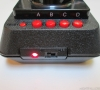 C64 Direct-to-TV (C64DTV) close-up