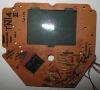 TomyTronic Shark Attack 3D motherboard