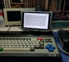 Toshiba HX-10 64k (MSX) Keyboard Fix