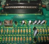 Toshiba MSX Home Computer HX-10 (motherboard detail)