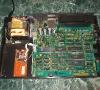 Toshiba MSX Home Computer HX-10 (inside)