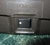 Toshiba MSX Home Computer HX-10 (detail)