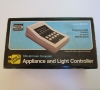 TRS-80 Coco Plug'n'Power Appliance and Light Controller Boxed