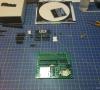 TRS-80 Model 1 L2 - Assembling Quinnterface & FreHD Interface