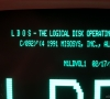 TRS-80 Model 1 L2  - Lowercase characters Hardware mod