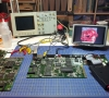Two more Commodore Amiga 1200 full Recap