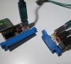 BitFixer PETdisk assembled and working