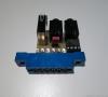 BitFixer PETdisk Tape/Powersupply interface