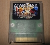 Atarimax Maxflash Multi-Cart for Atari 8-bit.