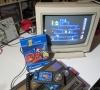 Testing D2K Arcade game