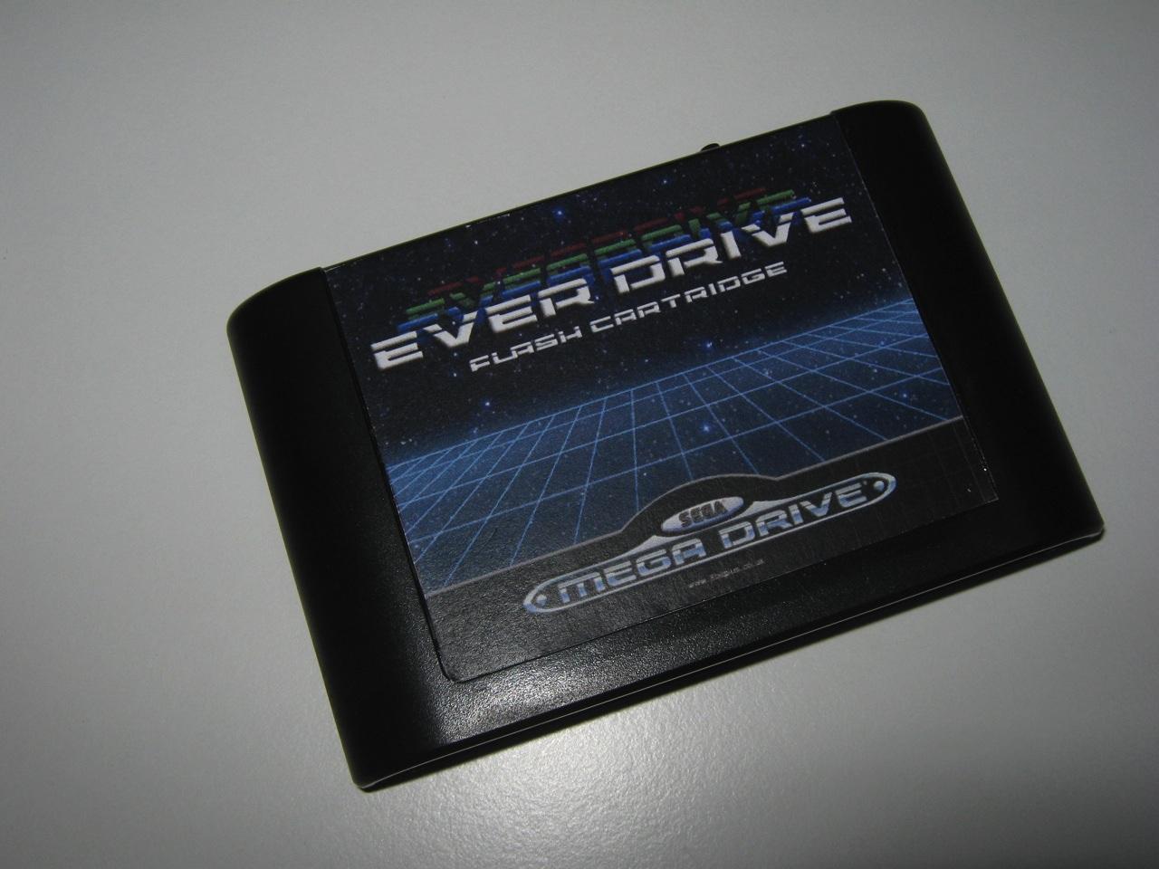 Everdrive | nIGHTFALL Blog / RetroComputerMania com