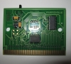 PCB of the Everdrive cartridge for Megadrive