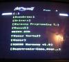 Harmony Cartridge main menu