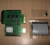 IDE Plus 2.0 interface / Screws and the Ribbon Cable