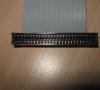 Ribbon Cable (detail)