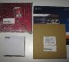 Inside the box: Motherboard Alix,Case,Powersupply,CF Card