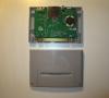 SD2Snes (homebrew cartridge case)